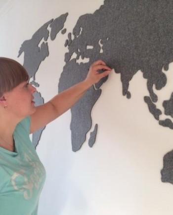 mapa świata2